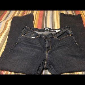 Levi Jeans Size 18 like new